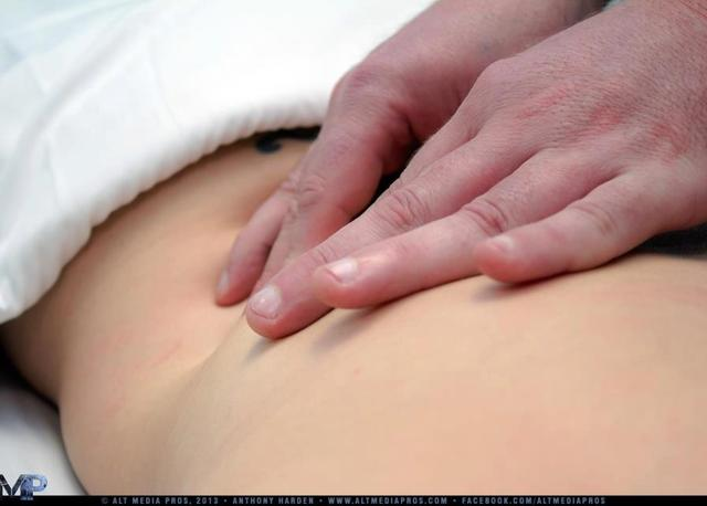 Relax & Rejuvenate Massage Therapy Center Experience