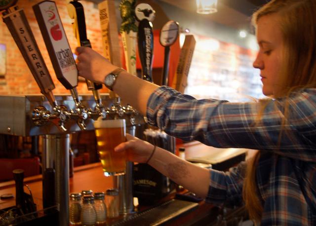 Foggy Mountain Brew Pub Certificate