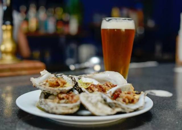 Oyster House Brewing Company Gift Certificate