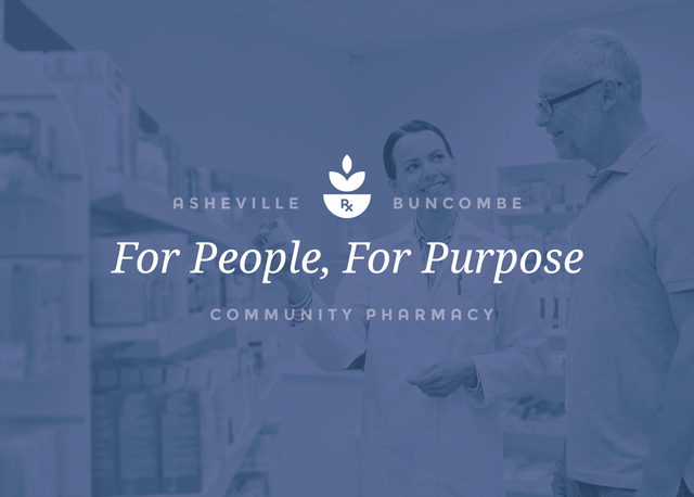 Asheville Buncombe Community Pharmacy Gift Certificate