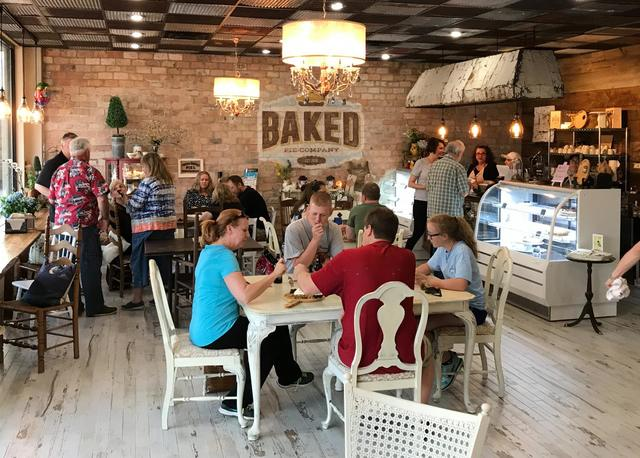 Baked Pie Company Gift Certificate