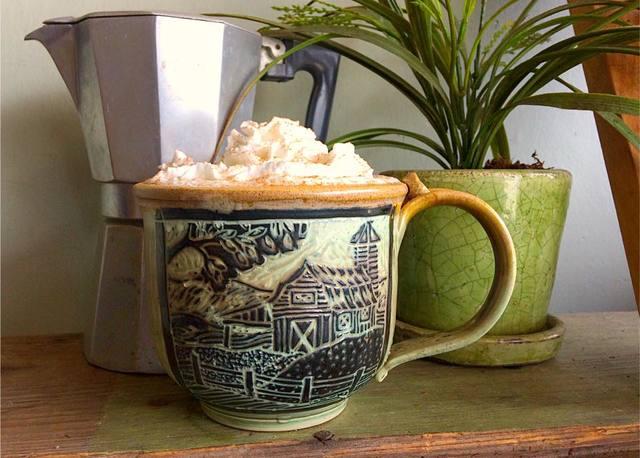 Smoky Mountain Coffee Roasters Find