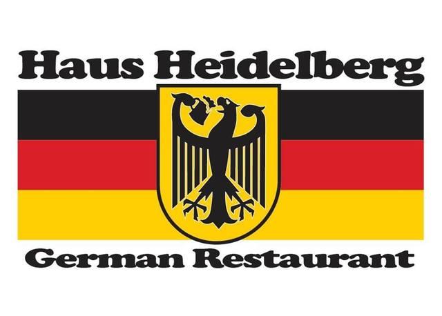 Haus Heidelberg German Restaurant Find