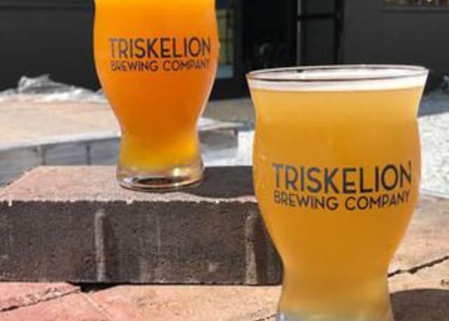 Triskelion Brewing Company Find