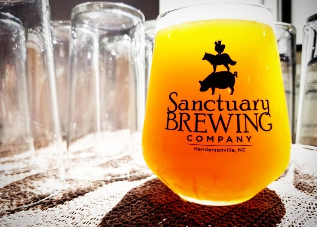 Sanctuary Brewing Co. Find