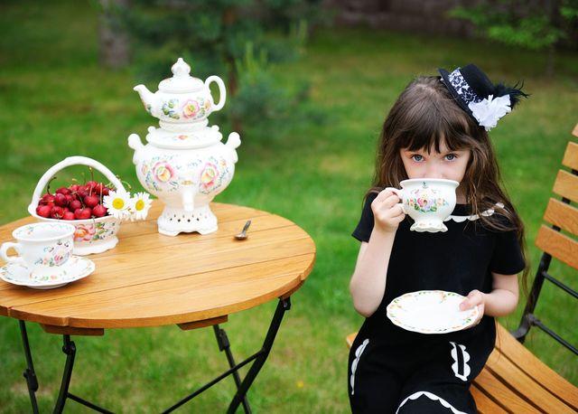A Southern Cup Fine Teas Find