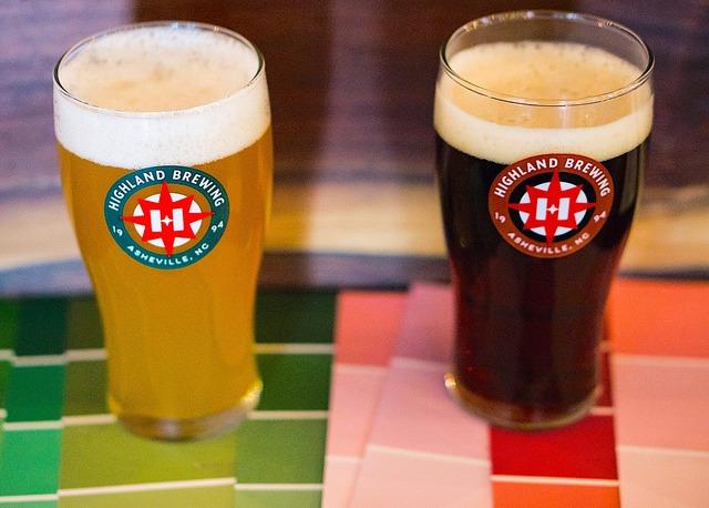Highland Brewing Company Find