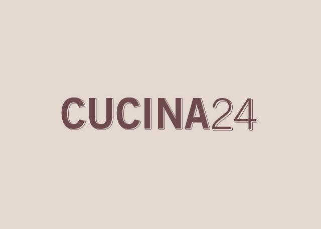 Cucina 24 Logo
