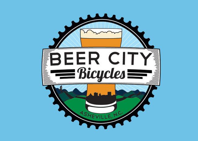 Beer City Bicycles Logo