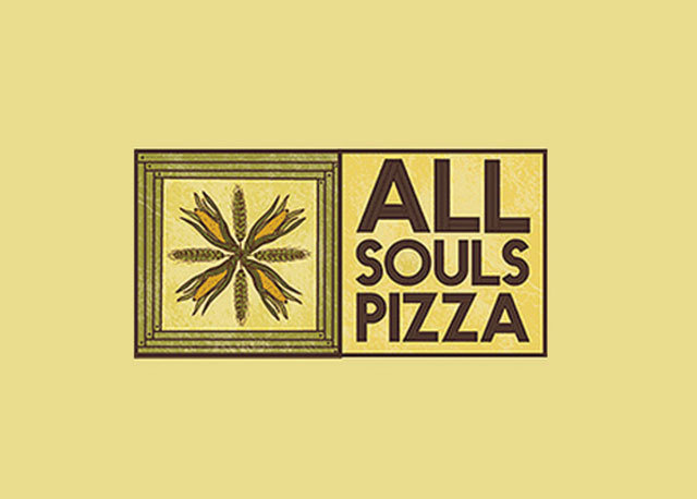 All Souls Pizza logo