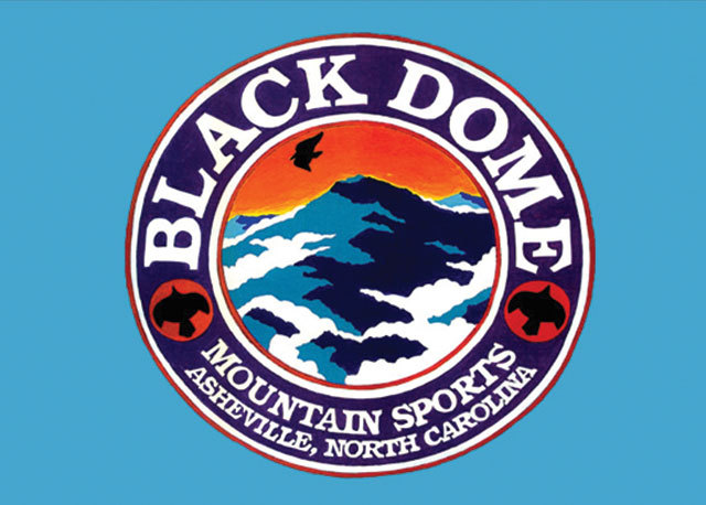 Black Dome Mountain Sports logo