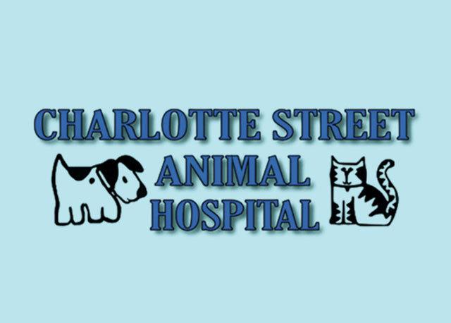 Charlotte Street Animal Hospital Logo