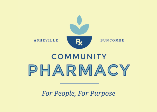 Asheville Buncombe Community Pharmacy Logo