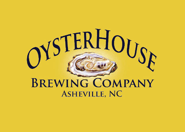 Oyster House Brewing Company Logo