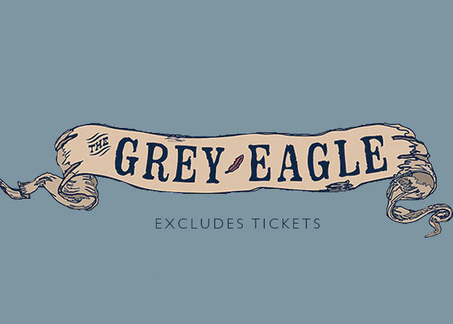 Grey Eagle Music Hall Logo