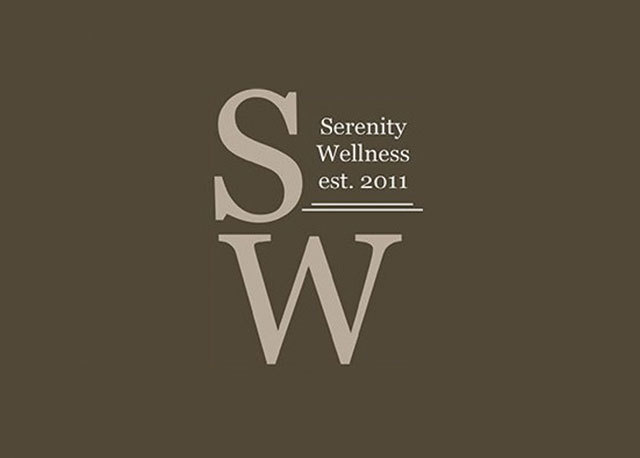 Serenity Wellness Logo