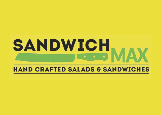 Sandwich Max (deactivated) Logo