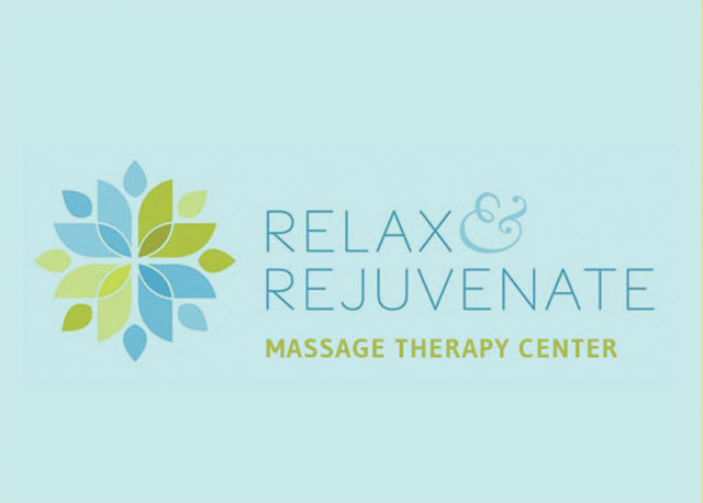 Relax & Rejuvenate Massage Therapy Center logo