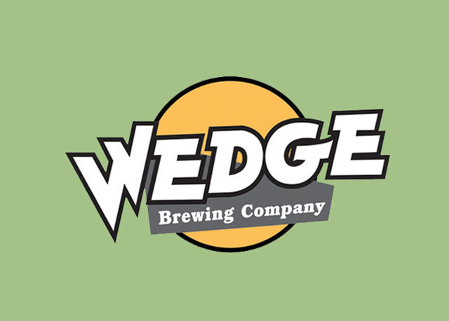 Wedge Brewing Company logo