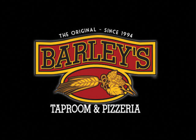 Barley's Taproom and Pizzeria Logo