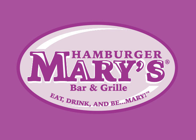 Hamburger Mary's-Andersonville Brewing logo