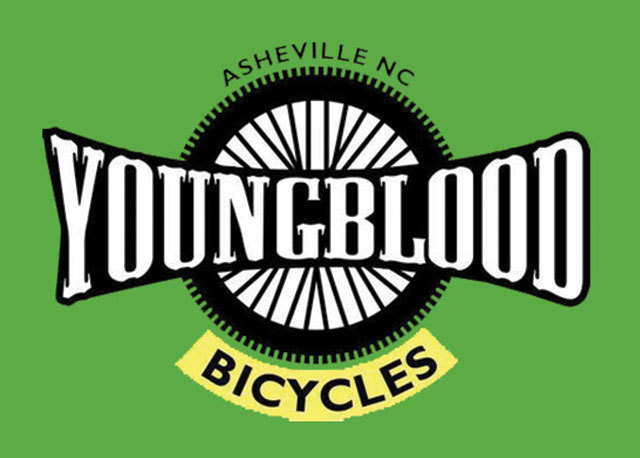 Youngblood Bicycles logo