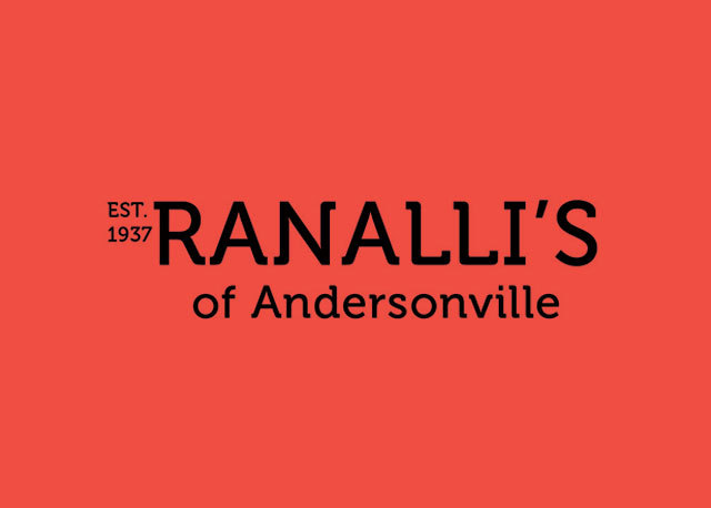 Ranalli's of Andersonville Logo