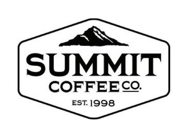 Summit Coffee Co. Logo