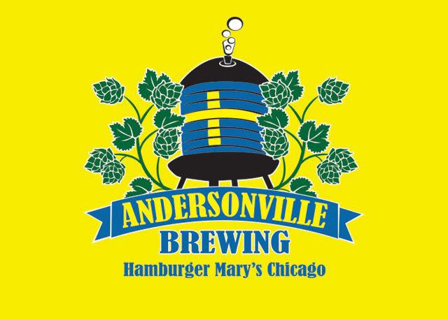 Andersonville Brewing Logo