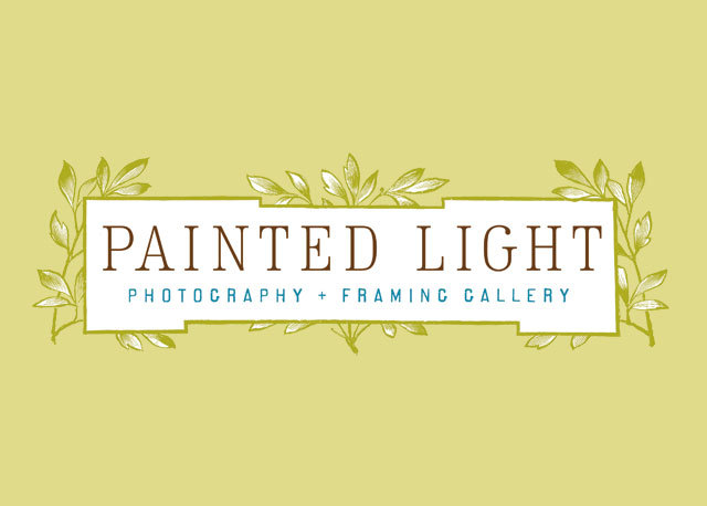 Painted Light Logo