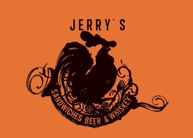 Jerry's Logo