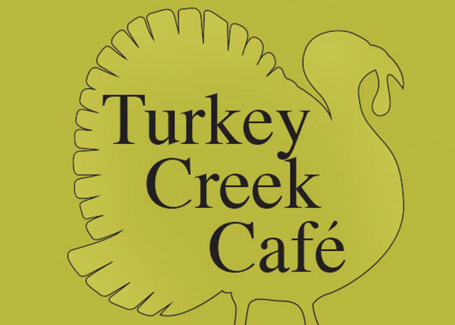 Turkey Creek Cafe Logo
