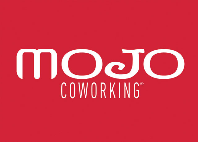 Mojo Coworking logo