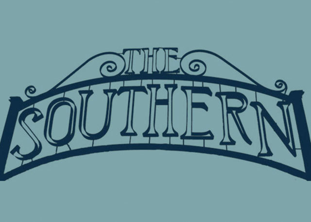 Southern Kitchen and Bar Logo