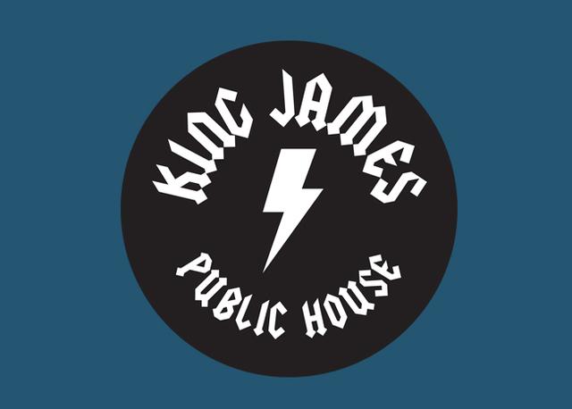 King James Public House Logo