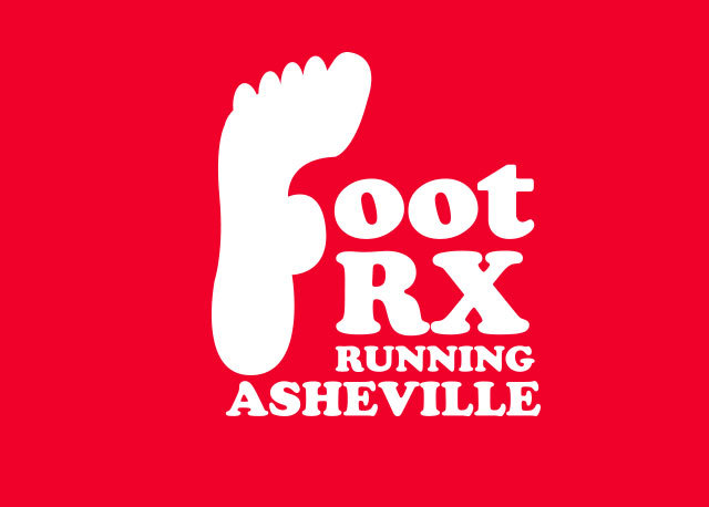 FootRx Logo