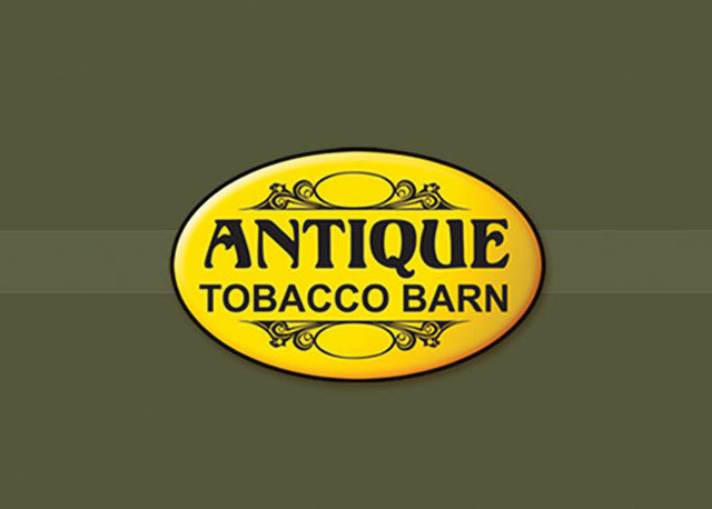 Antique Tobacco Barn Logo