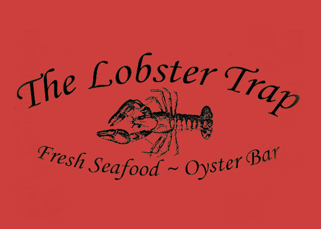 The Lobster Trap Logo