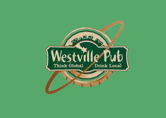Standard westville pub