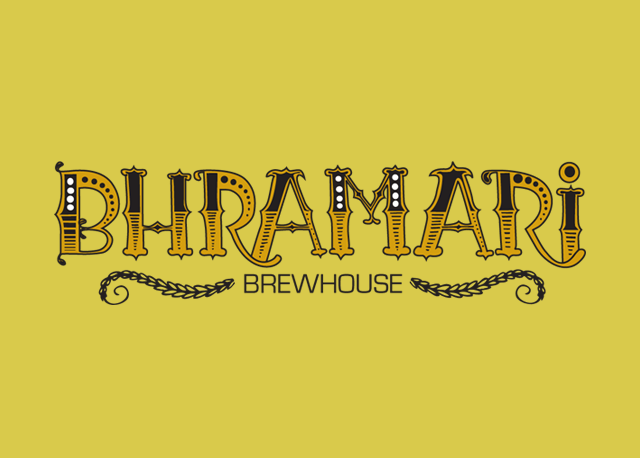 Bhramari Brewhouse Logo