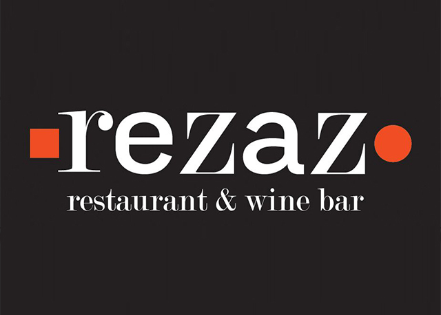 Rezaz Logo