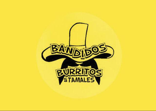 Bandido's logo